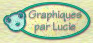 Graphiques par Lucie
